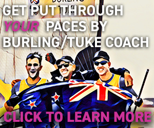 Road to Gold - Burling & Tuke MPU