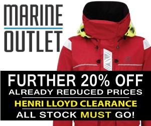 Marine Outlet 2018 20pc OFF 300x250