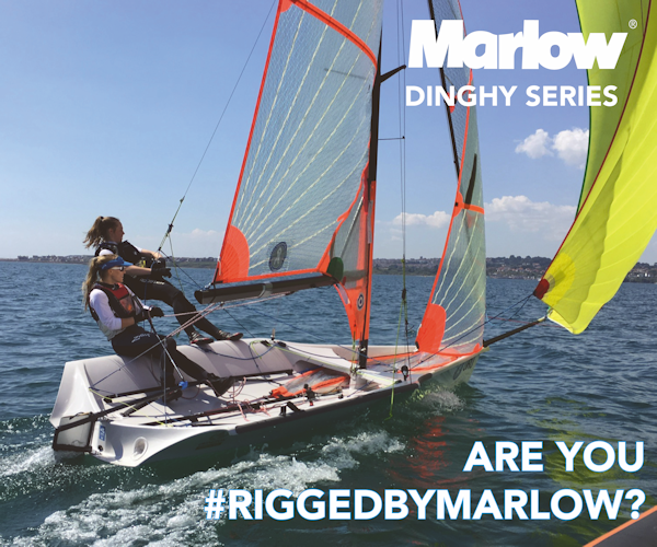Marlow Ropes 2020 DinghySeries - 600x500