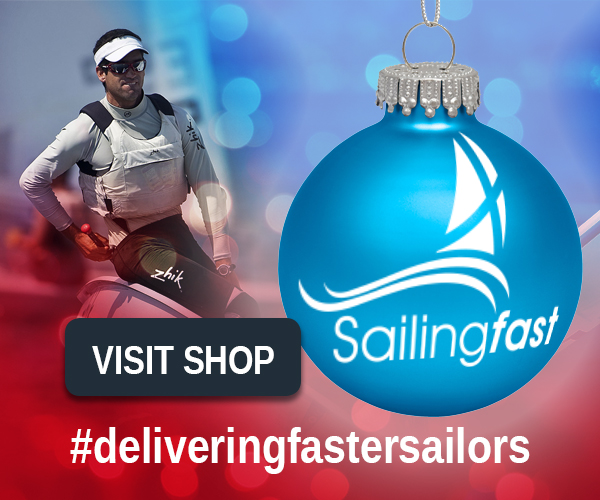 Sailingfast 2018 Christmas 600x500