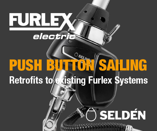 Selden 2020 - Furlex electric - MPU