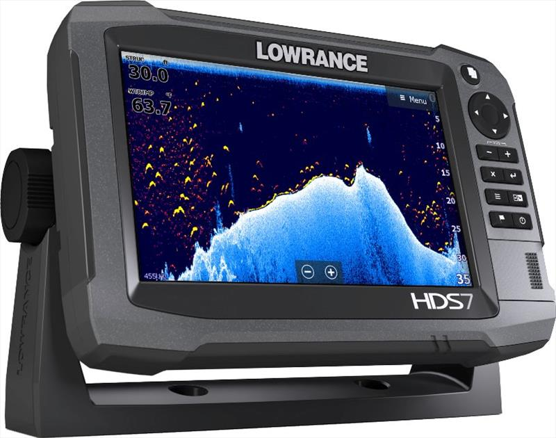 Lowrance Software Update 2019