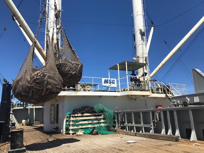 FCF Fishery, Tuna supplier in Western Pacific, granted Marine ...