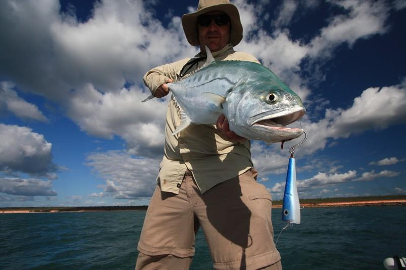 'Doc Lures' Greg Vinall - 2018 Fishing Masterclass Speakers - photo © Photo supplied