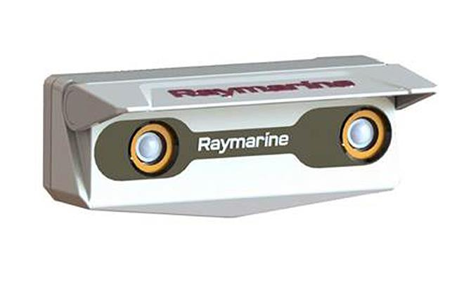 Raymarine DockSense - photo © Liza Dukino
