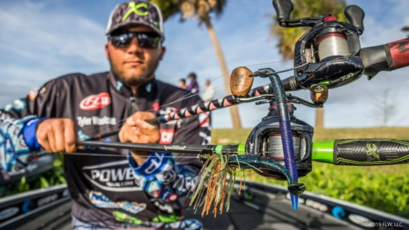 Tyler Woolcott photo copyright FLW, LLC taken at