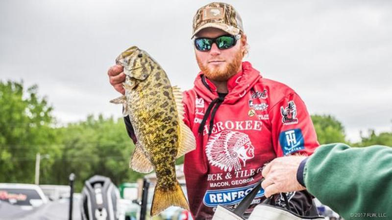Top anglers head to La Crosse, Wis photo copyright FLW Fishing taken at