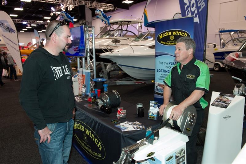 Adelaide Boat Show 2016 - photo © Event Media