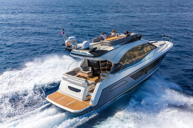 New Monte Carlo 52 by Beneteau - photo © Beneteau