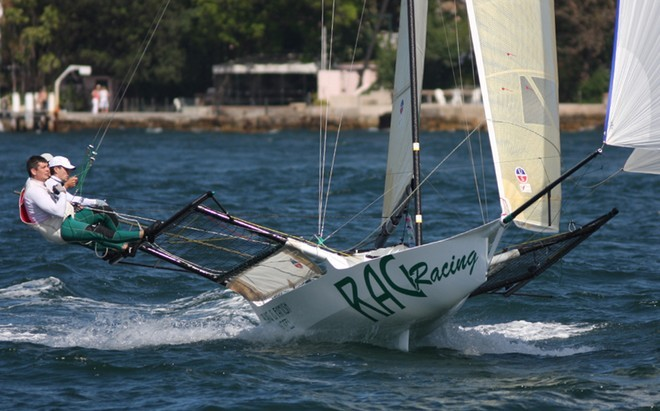 How DOES a sailboat go faster than the wind?