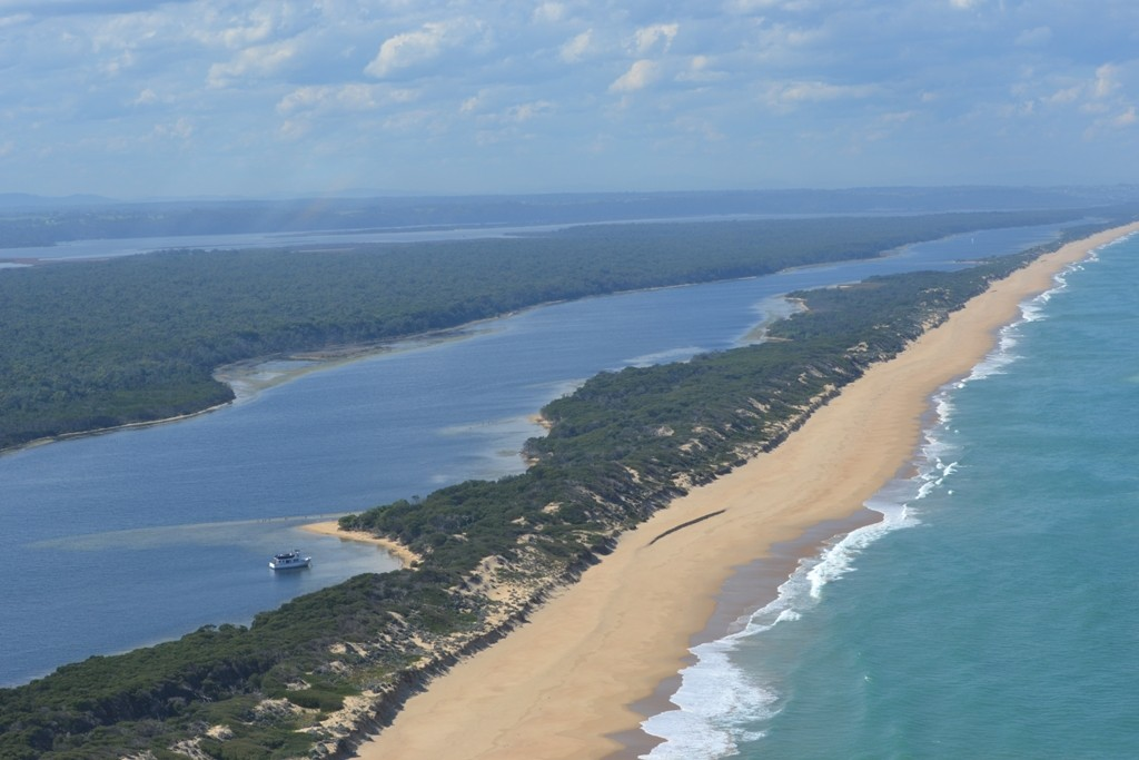 Gippsland bass fishery continues to expand