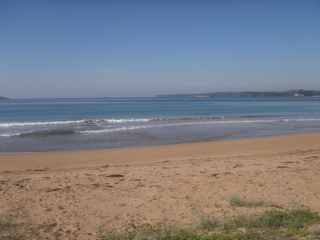 Long Beach Batemans Bay © SW